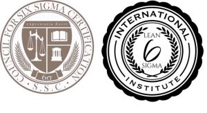 International Lean Six Sigma Institute and Council for Six Sigma